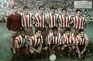 ATLETICO DE MADRID - CAMPEON DE LIGA - 1961 | Atletico de ...