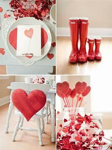 Ides Dco Pour La St Valentin