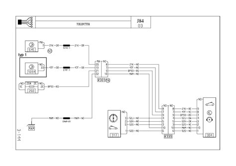Renault Scenic Electric Window Wiring Diagram renault scenic electric sash window sch service manual