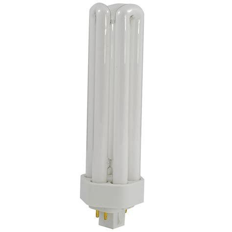 ushio compact fluorescent 42 cf42te 865 dimmable bulb