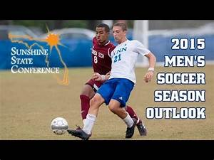 2015 Sunshine State Conference Men's Soccer Season Outlook ...