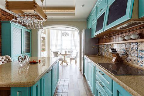 Remarkable Mediterranean Kitchen Designs You Will Love
