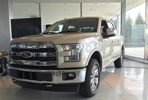 2017 Ford F 150 Raptor Release Date Specs And Price 2017