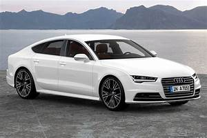 Audi A7 Coupe : used 2016 audi a7 sedan pricing for sale edmunds ~ Medecine-chirurgie-esthetiques.com Avis de Voitures