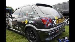 Xr2i 16v  1 8 Zetec  Turbo Conversion - Passionford