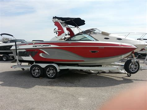Wakeboard Boats For Sale Ri by 2016 Centurion Ri217 Boat For Sale 21 Foot 2016