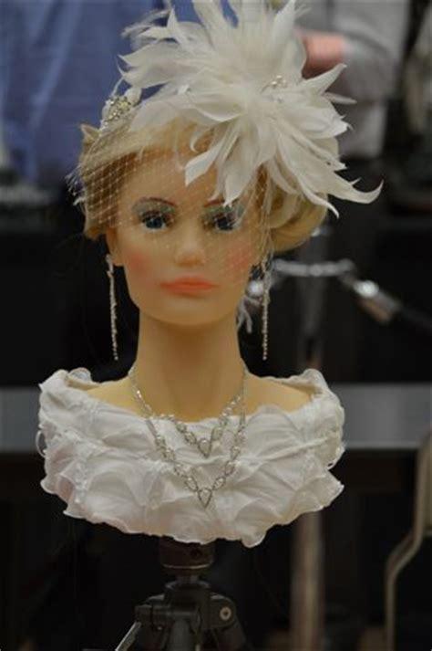 International Acadeof Hair Design Student Wins  Ee  Bridal Ee