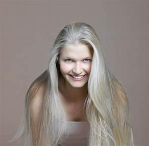 Graue Haare Forscher Suchen Mittel Gegen Das Ergrauen WELT