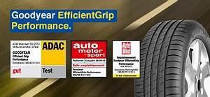 Goodyear Efficientgrip Performance Test : le pneu efficientgrip performance 1er de la classe ~ Medecine-chirurgie-esthetiques.com Avis de Voitures