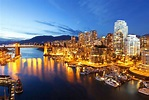 Vancouver is Canada's gateway to the Pacific - Trade Ready