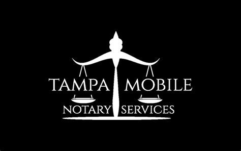 tampa mobile notary services closed notaries tampa