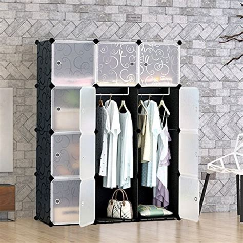 Top 19 For Best Portable Wardrobe Closet