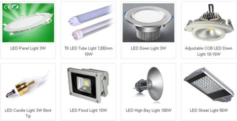 buy leds from led lighting wholesale suppliers and save