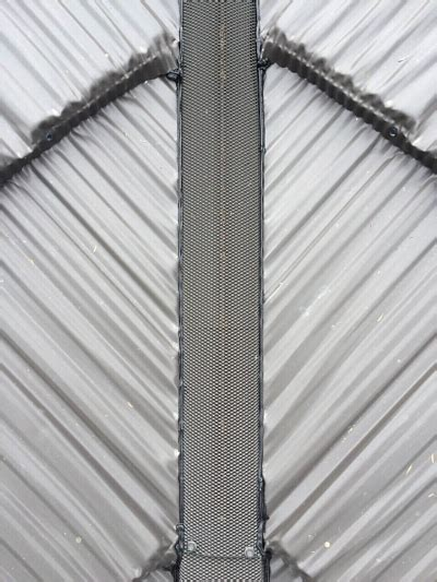 Tough Durable Metal Gutter Guards Suitable For Any Roof
