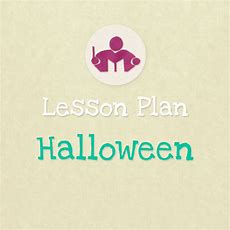 Halloween Lesson & Activity Plan  Let's Play Music