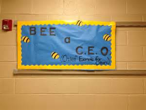 Leader in Me Bulletin Boards Pinterest