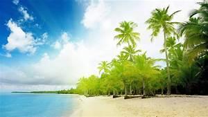 Beach HD Wallpapers Desktop Pictures – One HD Wallpaper ...