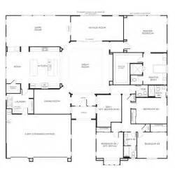single story house floor plans 17 best ideas about one story houses on sims 3