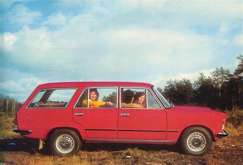 Polski Fiat by Polski Fiat 125p Garaža