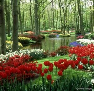 Les 15 plus beaux jardins du monde pour s39evader terrafemina for Le plus beau jardin du monde