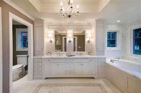 10 Easy Design Touches For Your Master Bathroom Freshomecom