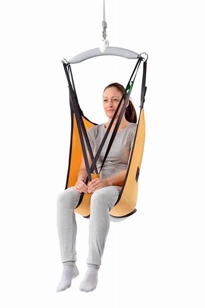 Guldmann Basic Sling Lift Slings Mechanical Patient