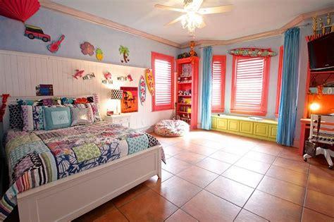 chambre a coucher amoureux une déco tropicale pour la chambre de vos enfants