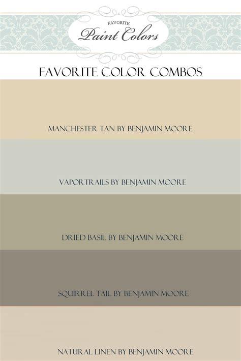 favorite paint colors june 2012