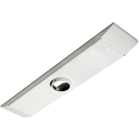 peerless ceiling mount plate peerless av ceiling plate for jumbo mounts wht