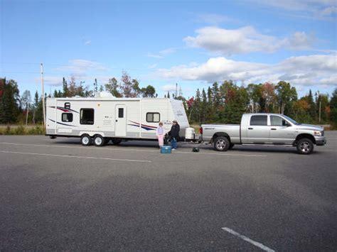 wheel rv trailers  bumper pull rv trailers