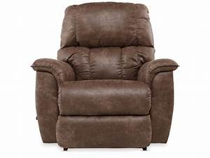 La Z Boy Lawrence Silt Rocker Recliner Mathis Brothers