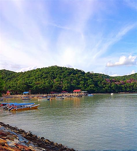 Secret Spices Holiday At Pulau Langkawi Malaysia Part 1