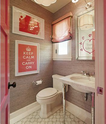 unique   teenage girls bathroom pretty