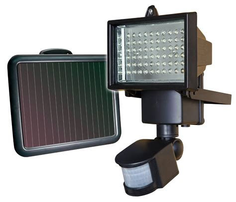 battery operated motion sensor light walmart solar powered flood lights and led floods floodlist