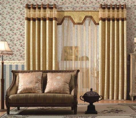 Curtain Ideas by Living Room Curtain Ideas To Living Room Interior