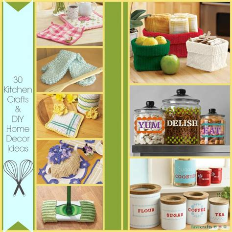 diy decor fails craft 30 kitchen crafts and diy home decor ideas favecrafts com