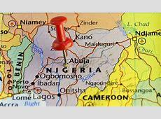 What Is The Capital Of Nigeria? WorldAtlascom