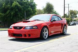 2004 FORD MUSTANG SALEEN - 186447