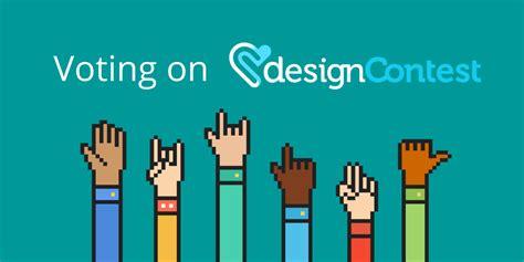 minimalsit web design exciting designcontest