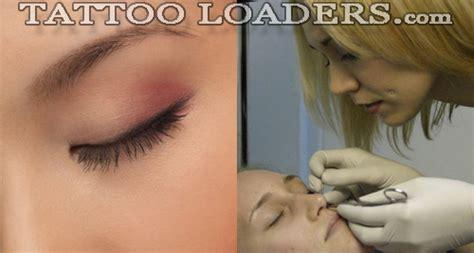 eyebrow tattoos  atlanta ga tattoo loaders tattoo