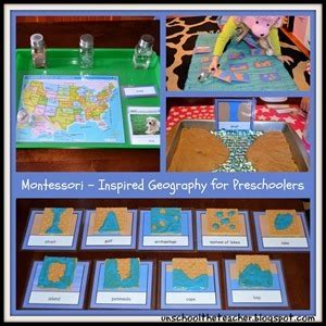 coloring snow snow and geography landforms 201 | geography for preschool