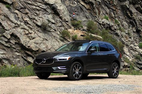2018 Volvo Xc60 T6 And T8 First Drive Premium