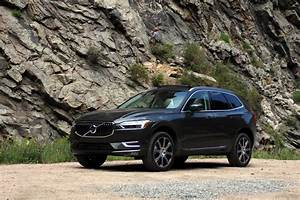 Volvo Xc 60 : 2018 volvo xc60 t6 and t8 first drive premium performance the truth about cars ~ Medecine-chirurgie-esthetiques.com Avis de Voitures