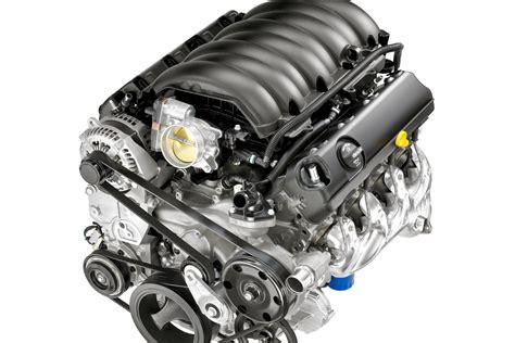 Gm 5 3 Engine Diagram gm explains crankshaft micropolishing operation for 5 3l