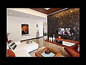 Abschlussleiste Küche Anbringen : attraktive wandgestaltung im wohnzimmer wand in ~ Watch28wear.com Haus und Dekorationen