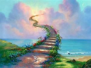 Heaven Image Backgrounds - Wallpaper Cave