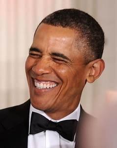 Barack Obama Photos Photos - President Obama Attends The ...