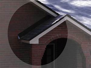 What is a Counter Flashing -Stubbs Roofing Company  Flashing