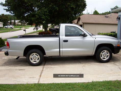 2002 Dodge Dakota Sport by 2002 Dodge Dakota Sport
