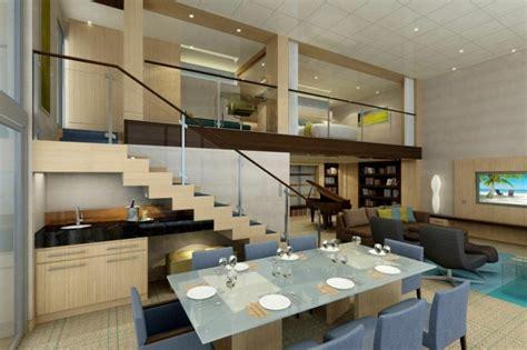 cuisines ouvertes avec bar cuisine ouverte sur salon une solution pour tous les espaces
